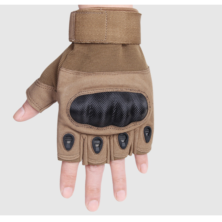 Military Tactical Gloves Training