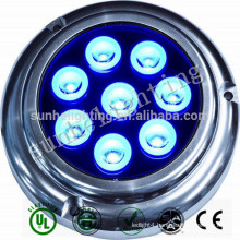 stainless steel IP68 pool light led Remote Control SMD LED Underwater Swimming Pool Light