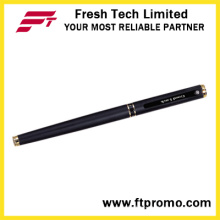 Werbeartikel Aluminium-Stift mit Kugelschreiber