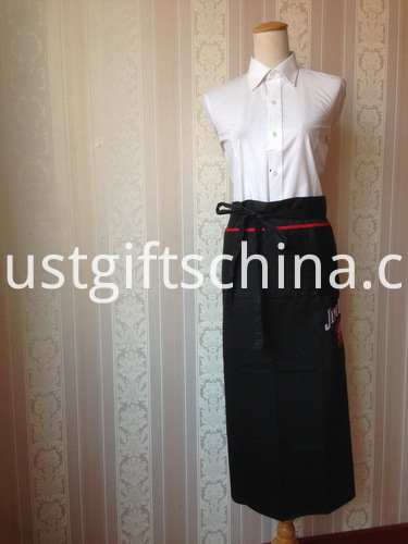 Promotional Long Waist Apron