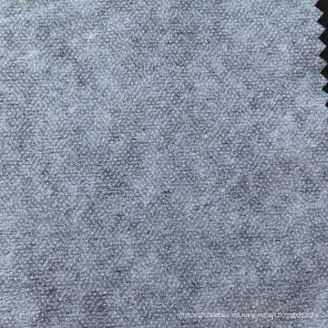 Precios de descuento 1025 hf Stock Lote de interlínea de papel no tejido