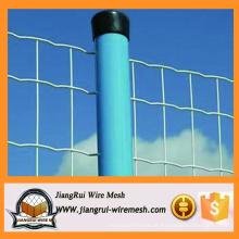 O PVC de alta qualidade revestiu a malha de fio de Holland (fabricação)