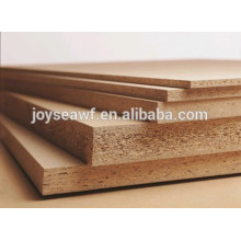 9MM Particle board/chipboard E1glue poplar/combi material