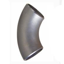 Штуцер стальной трубы локоть углерода