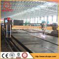 CNC Plasma / Brennschneidmaschine gebrauchte cnc-plasma-schneidemaschinen Trailer Chassis Maschine