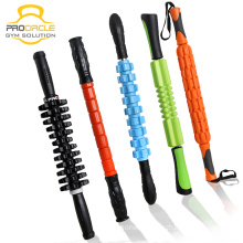 Procircle Fashion Fitness Roller Muscle Massage Stick Tool