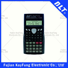 401 Funktionen 2 Line Display Scientific Calculator (BT-570MS)