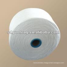 8s 100% cotton woven yarn