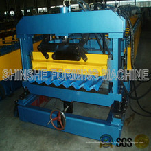 Roofing Sheet Forming Machinery