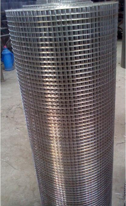 Stainless Steel Hardware Wire Mesh