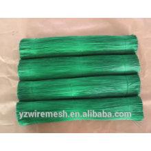 Alambre de corte recubierto de PVC