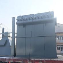equipamento de limpeza de pó filtro de ar industrial