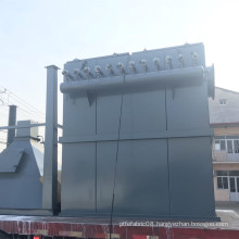 dust cleaning equipment industrial air bag filter