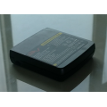 Batera calentada con calefacción 3.7v 1800mAh (BP3502)