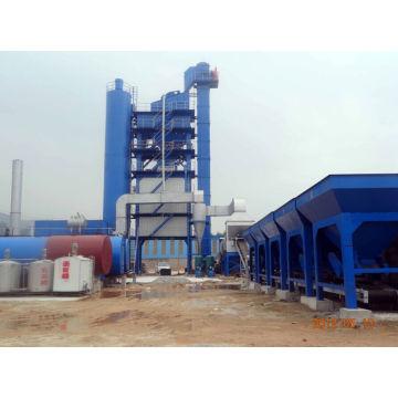 Lb2000 Asphaltmischanlage