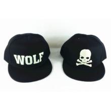günstigsten led Skull-Hut-gute Qualität-Schädel-Hut zum Tanzen