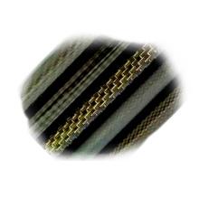 FRB002 tige de carbone blanc personnalisé
