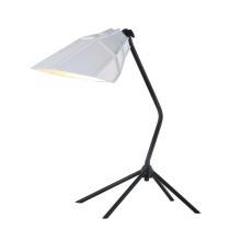 Lámpara de mesa moderna de la iluminación del diseño simple (MT5135-W)