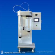 (KFZ -015) Secador de Spray de la escala del laboratorio / máquina de sequía del aerosol