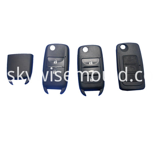 Automotive remote key
