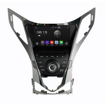 Hyundai Azera 2011-2012 Car DVD Player