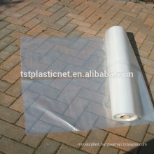 greenhouse film lock channel, polyethylene film for greenhouse