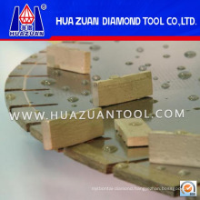 High Quality Diamond Saw Blade for Marble