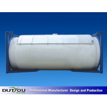 20ft ISO Un T50 Gas Tank Container, Un Portable Tank, (BR TANK-2050)