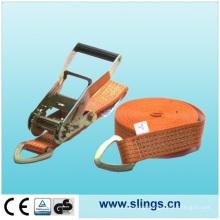 SLN RS19 Ratchet Strap with Hooks