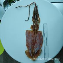Wholesale price dry squid skin on