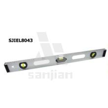 Sjie8043 Aluminium Frame Bubble Spirit Level