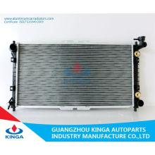 Auto Parts Aluminum Car Radiator for Mazda Mx6′93-96 626ge V4 OEM Fs20-15-200f Dpi 1323