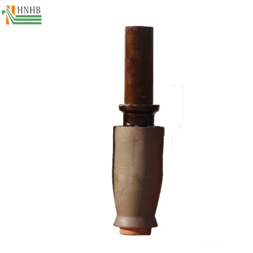 Boiler Gas Purifying industrial cyclone filter with Long Service Life