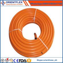 Mangueira de gás de PVC de camada interna de alta qualidade