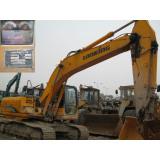 FWCESH006 Secondhand Excavator