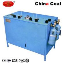 Bomba de llenado de oxígeno Ae102A para cilindro de oxígeno
