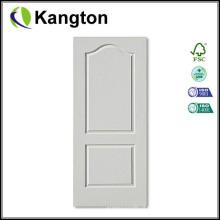 Pele da porta branca da primeira demão (pele da porta da primeira demão)