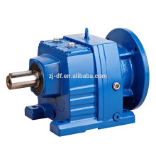 DOFINE R series gear box for plastic extruder