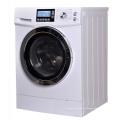 2,0 Cu. Ft. Kombination Waschmaschine / Trockner Combo Ventless