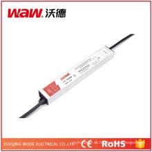 Ce RoHS genehmigte 30W 12V 2.5A imprägniern LED-Fahrer Bg-30-12