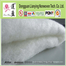 Nonwoven Wool Batting for Quilt