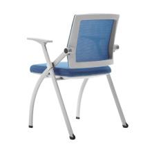 Trainingsstuhl mit Schreibplatte / Konferenzstuhl