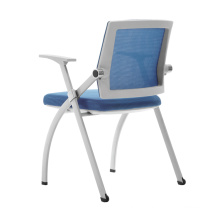 training chair with writing tablet/conference chair