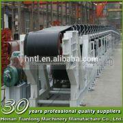 Tianlong Brand canvas fabric belt conveyor for sale