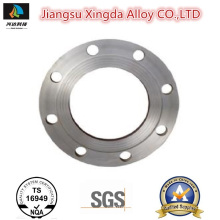 Nickel Alloy Flange Hastelloy C-276 Super Alloy