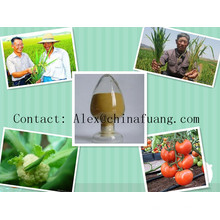 Produits agrochimiques Produits chimiques agricoles Fongicide Kresoxim-Methyl + 25% + 5% Sc