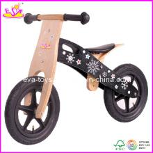 Children Wooden Balance Bike with En71, ASTM Test (W16C017)