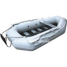 barco de pesca inflável de assoalho Slater 300