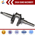 Shuaibang Brand New Made In China 152F China Water Pump Price Crankshaft
