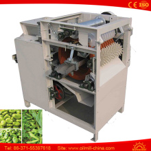 Wet Type Broad Bean Almond Peeler Chickpea Peeling Machine
